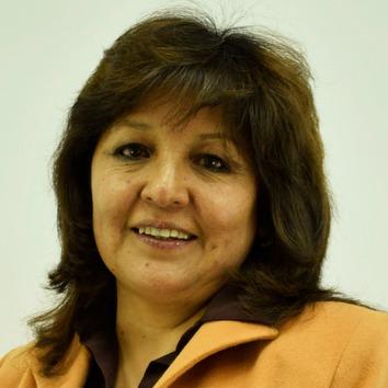 Elizabeth Mendoza
