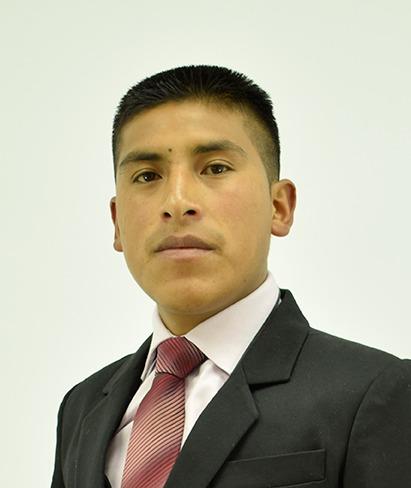 Lic. Marcelo Quispe